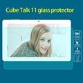 En la Acción de Vidrio Templado Films Protector de Pantalla para el cubo talk11/talk 11 10.6 pulgadas de Cristal Templado de Cine