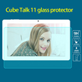 In Stock Tempered Glass Films Screen Protector for cube talk11 / talk 11 10.6inch Tempered Glass Film