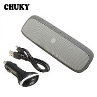CHUKY Bluetooth Car Kit Speakerphone Handsfree Wireless Speaker Phone For Opel Astra h g j insignia vectra c corsa d BMW E46 E39