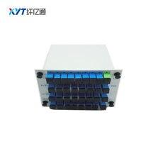 Бесплатная доставка кассеты соединителя ftth sc 1x32 Оптический