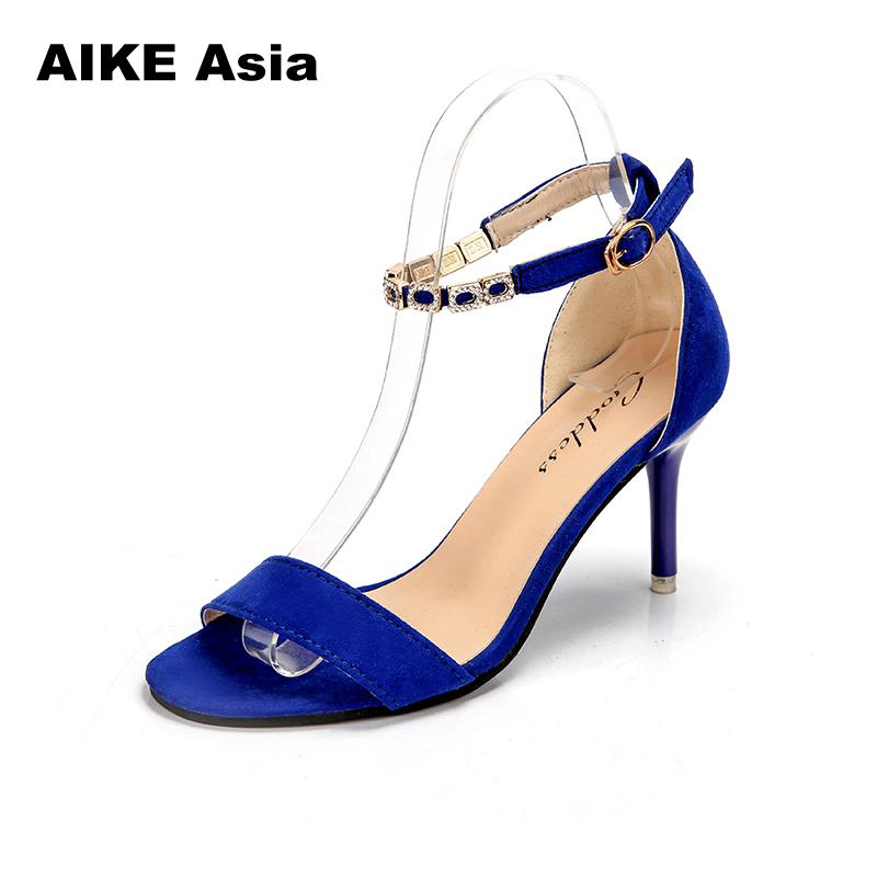 High Heels Female Shoes Sweet Zapatos Mujer Sexy Pumps Ladies Stiletto Sexy Women Pumps Peep Toe Summer Wedding Bride 2016 new pink pearl sexy party shoes women round toe stiletto high heels back strap dating ladies pumps zapatos mujer 3463b c2