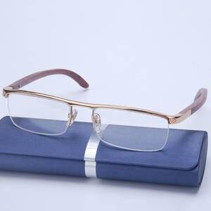 01cd073391 Vazrobe Glasses Frame Frames for Man Optical Eyeglass