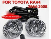 2004~2005/2006~2008,RAV4 fog light,Free ship!halogen,RAV4 headlight,vios,corolla,camry,Hiace,tundra,sienna,yaris;RAV4 day lamp