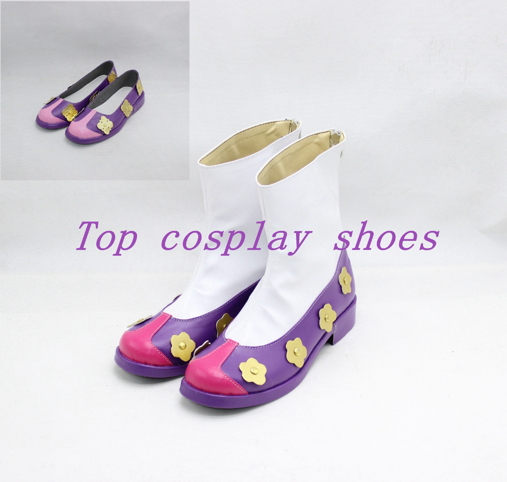 Dva New Year Shoes
