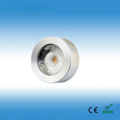20PCS/LOT LED Lamp 3W 12V Lampada LED Cabinet Light LED Bulb Spotlight High brightness Lamparas LED Lighting