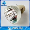 Replacement Projector Lamp Bulb EC.JBU00.001 for X110P/X1161P/X1261P/X1161PA/H110P/X1161N