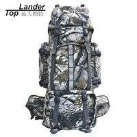 Тактические Военные рюкзаки Molle охотничьи камуфляжные альпинистские рюкзаки на открытом воздухе походные непромокаемые походные рюкзаки