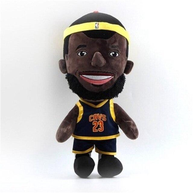 Aliexpress.com: Comprar Lol 25 centímetros de NBA baloncesto super ...