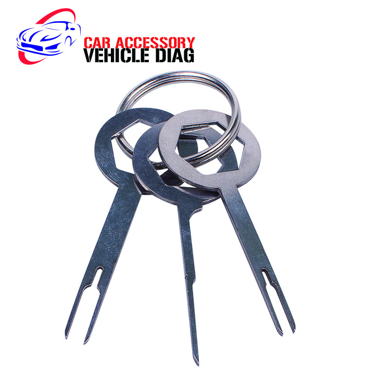 Car Plug Circuit Board Wire Harness Terminal Extraction Pick Connector Crimp Pin Back Needle Remove Tool aliexpress com buy car plug circuit board wire harness terminal how to remove metal pins from wire harness at soozxer.org
