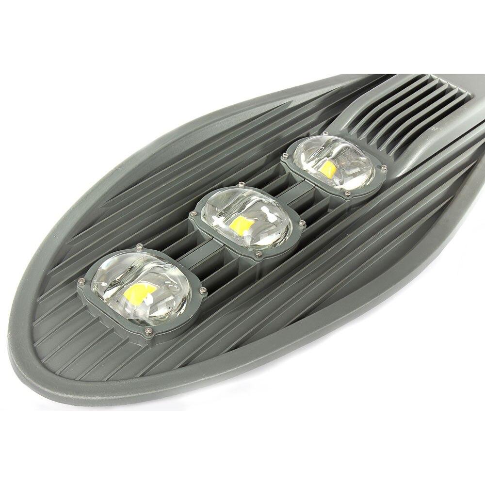 10pcs Outdoor Lighting Park Road Lamp 50W 100W 150W Led