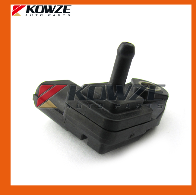 Sensor de pressão de admissão de ar do impulso do controle do motor para mitsubishi pajero montero sport challenger triton l200 4m41 4d56 1865a035
