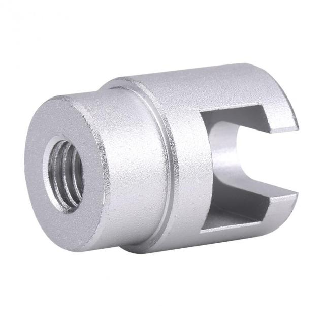 Car Aluminum Alloy Dent Repair Puller Head Adapter Screw Tips for Slide Hammer and Pulling Tab M10 Tool Car Accessories