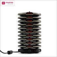 Система вызова беспроводной, для вызова пейджер Беспроводной подкачки электрический звонок зуммер вызова пейджер обувь по заводским ценам