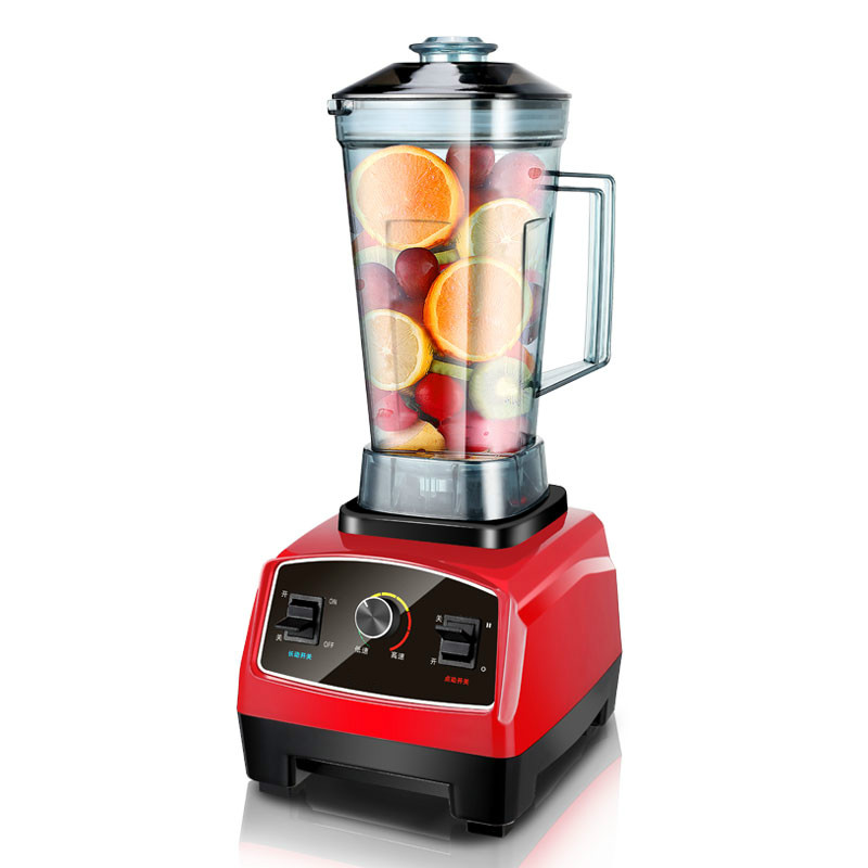 Blenders Broken wall machine household juice bean milk multi - function real automatic cooking machine.