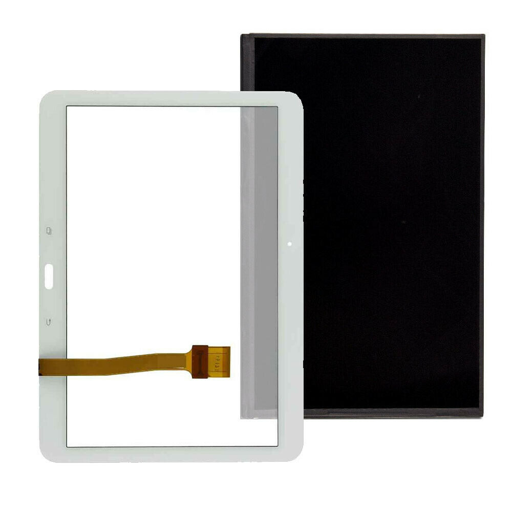 Touch Screen + LCD Display Panel Monitor Module Replacement For Samsung Galaxy Tab 4 10.1 T530 T531 T535 SM-T530 SM-T531 SM-T535