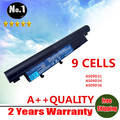 Wholesale New 9cells laptop battery for ACER 3810T 4810T 5810T   AS09D31 AS09D34 AS09F34 AS3810T AS4810TG AS09D70 free shipping