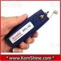 20mw/20km Fiber Optic Visual Fault Locator KomShine KFL-10 Fiber Break Checker/VFL/OTDR Tester/Break Finder