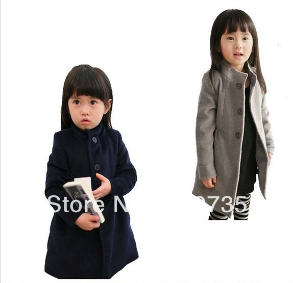 62c18a896bca Child Actor  children clothing winter girl coat collar kid jacket ...