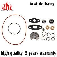 CarBole Turbo Rebuild Kit Stantard Garrett T3 T4 T04B T04E 360 Upgrade Thrust Bearing kit turbo
