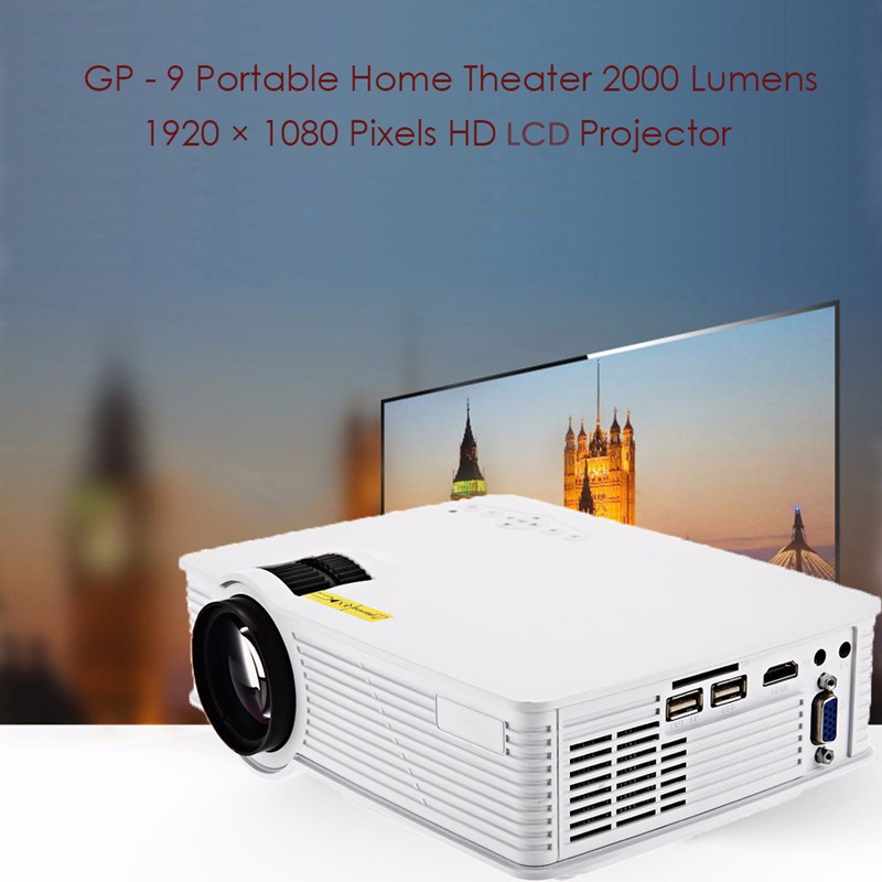 GP-9-Mini-Home-Theater-2000-Lumens-1920-x-1080-Pixels-Multimedia-Wireless-HD-LCD-Projector