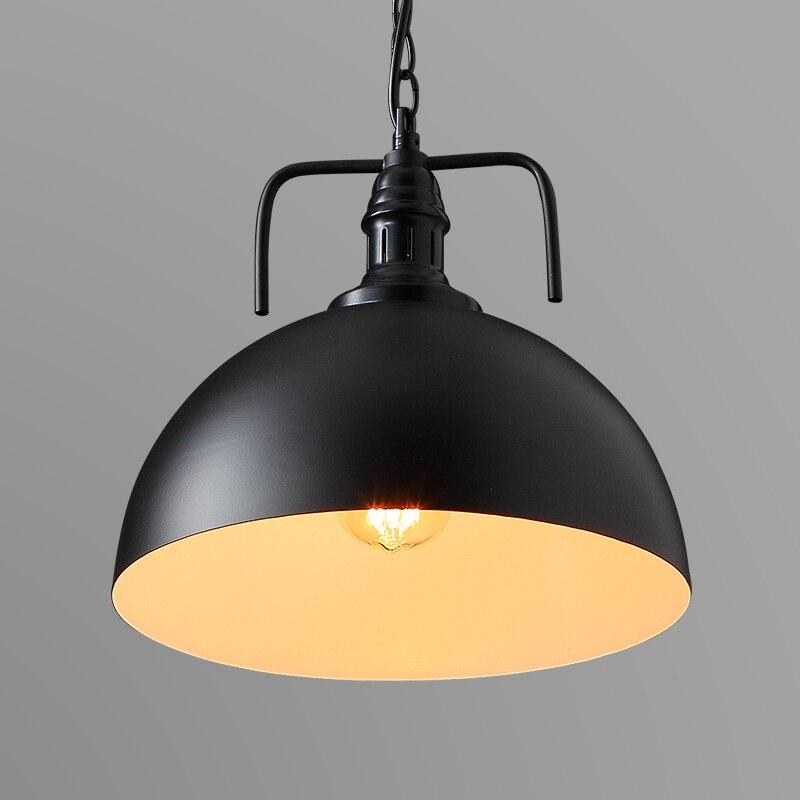 The Nordic Loft 2 industrial warehouse creative instrument pendant lights vintage restaurant lamp bar pendant lamps