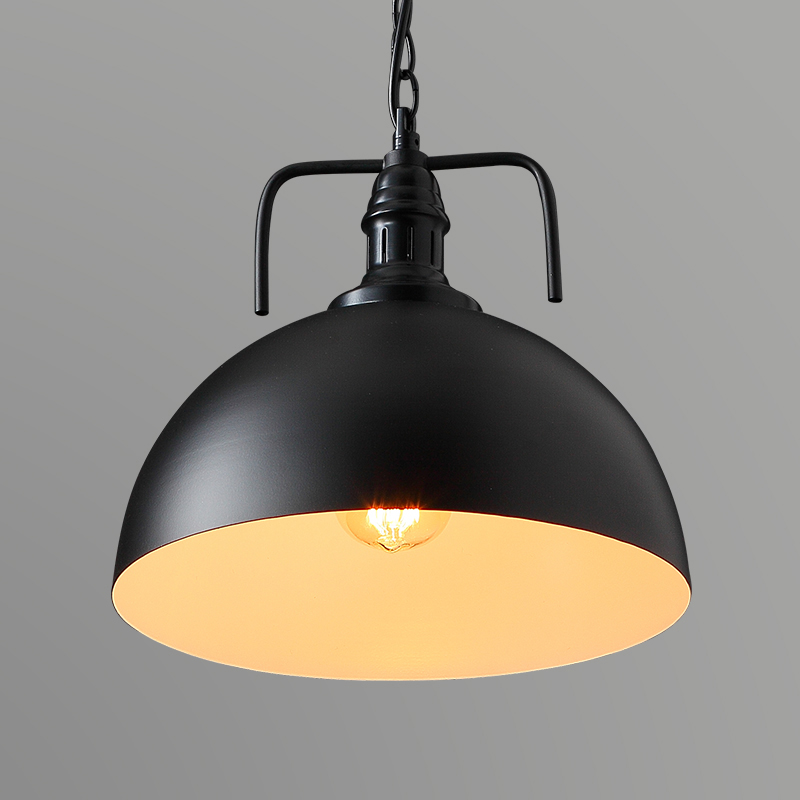 The nordic loft 2 industrial warehouse creative instrument pendant lights - Creative hanging lights ...