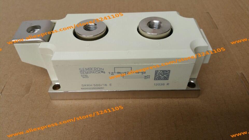 Free shipping NEW SKKH500/16E  MODULE skkt132 18e skkt132 16e skkt132 14e skkt132 12e module