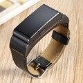 Nueva 2 en 1 Impermeable de Pulsera Bluetooth Pulsera INTELIGENTE Reloj Teléfono + auricular Bluetooth Para el iphone Android Samsung