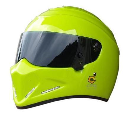 US $95 0 |Motorcycle full face glass fiber reinforced plastic helmet ATV 4  Stig SIMPSON, Star Wars pig-in Helmets from Automobiles & Motorcycles on