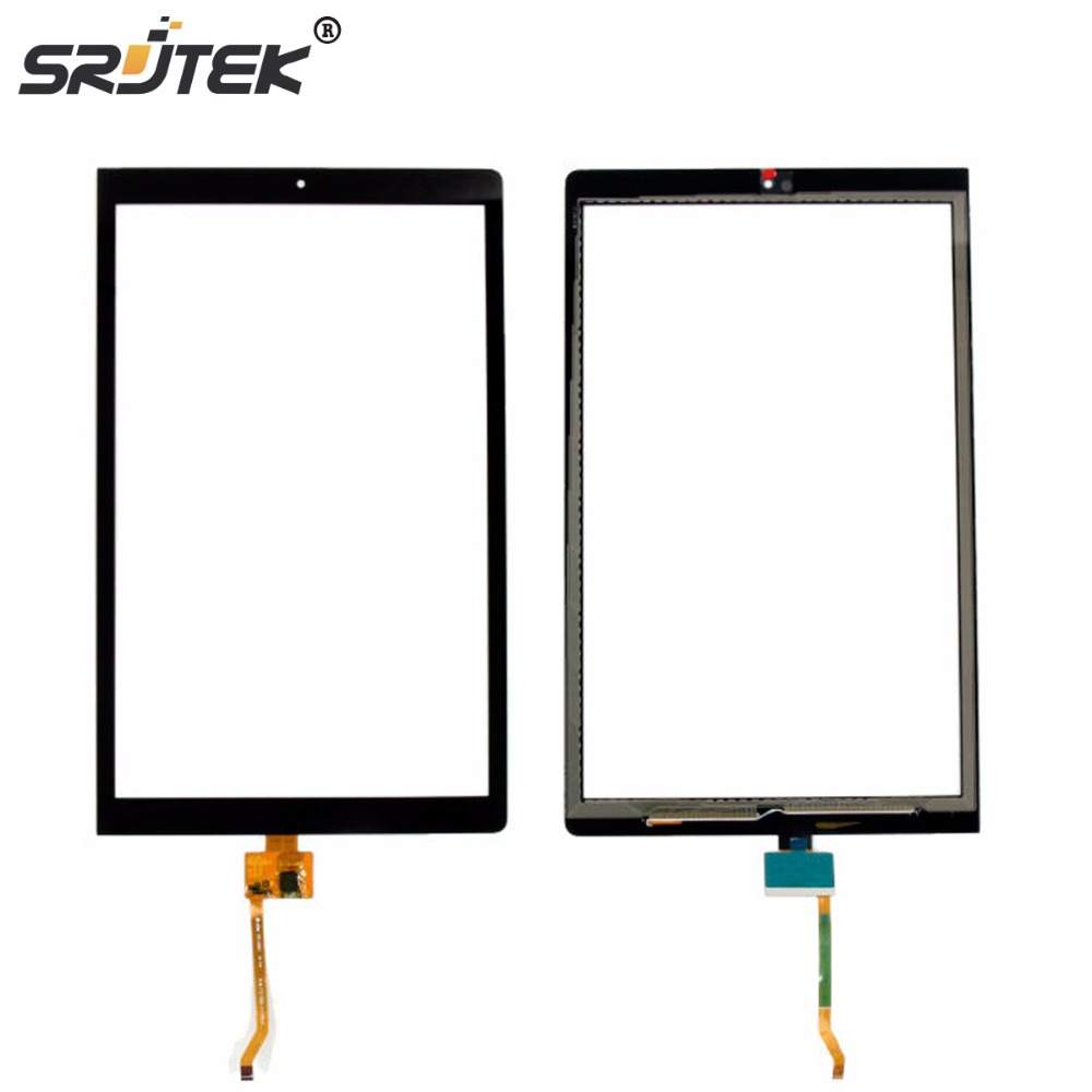 For Lenovo YT3-X90F Yoga Tab 3 Pro 10.1 YT3-X90X YT3-X90L New Outter Digitizer Touch Screen Panel Sensor Lens Glass Replacement детские товары по уходу за ребенком brand new f l b26 sv007054 sv007054 f l