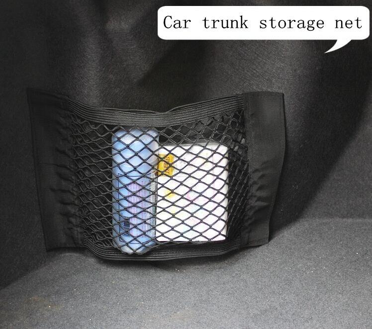 1 Pezzo Bagagliaio Di Un'auto Corda Di Nylon Bagagli Net Reti Per Hyundai Creta Citroen C4 Lancer X Kia Cerato Sportage Ford Kuga Accessori Auto