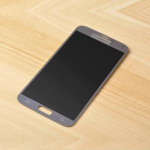 Image 2 - Originale Super AMOLED Per Samsung Galaxy S5 NEO Schermo LCD G903M G903 G903F G903M Display LCD Touch Screen Digitizer Assembly