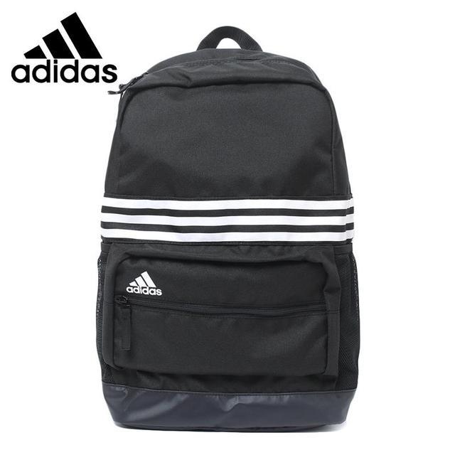 Оригинал Новое Прибытие Adidas Мужская Рюкзаки Спортивные Сумки Обучение Сумки