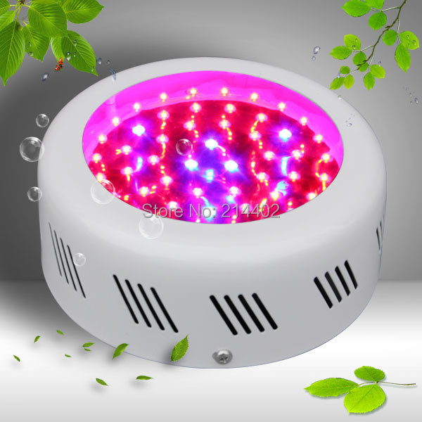 Фото Mini 50w Led plant grow lighting 50x1w high quality with 3years warranty,dropshipping