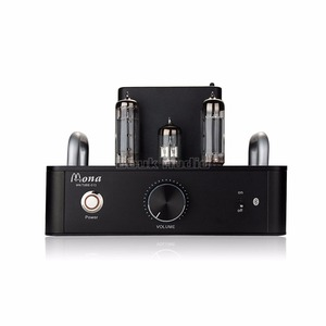 Image 4 - Douk Audio Hi Fi 6P14(EL84) Vacuum Tube Amplifier Bluetooth Single Ended Class A Stereo Power Amplifier 4W*2
