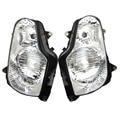 Motorcycle Headlight Headlamp For Honda Goldwing GL 1800 2001-2006 front head light housing FHLHD019