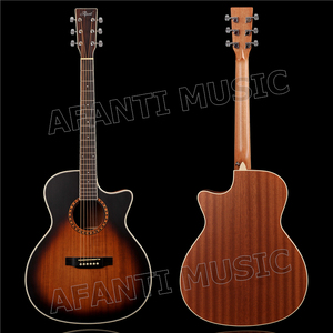 41 inch Acoustic/ Solid Paulow