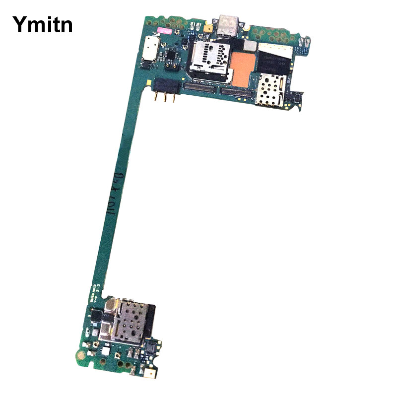 Ymitn Unlocked Electronic panel mainboard Motherboard Circuits Board For Nokia lumia 950 950xl xl RM1085 RM1116 RM1118