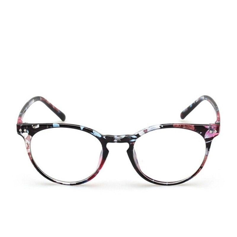 3518d4775 Venta caliente marca Gafas de sol mujeres moda diseño vintage óptico Gafas  hombres claro lente Gafas unisex