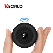 VAORLO Bluetooth Transmitter Audio 3.5mm Multipoint Stereo Adapter Car Wireless Bluetooth Music Transmitter For PC TV Speaker