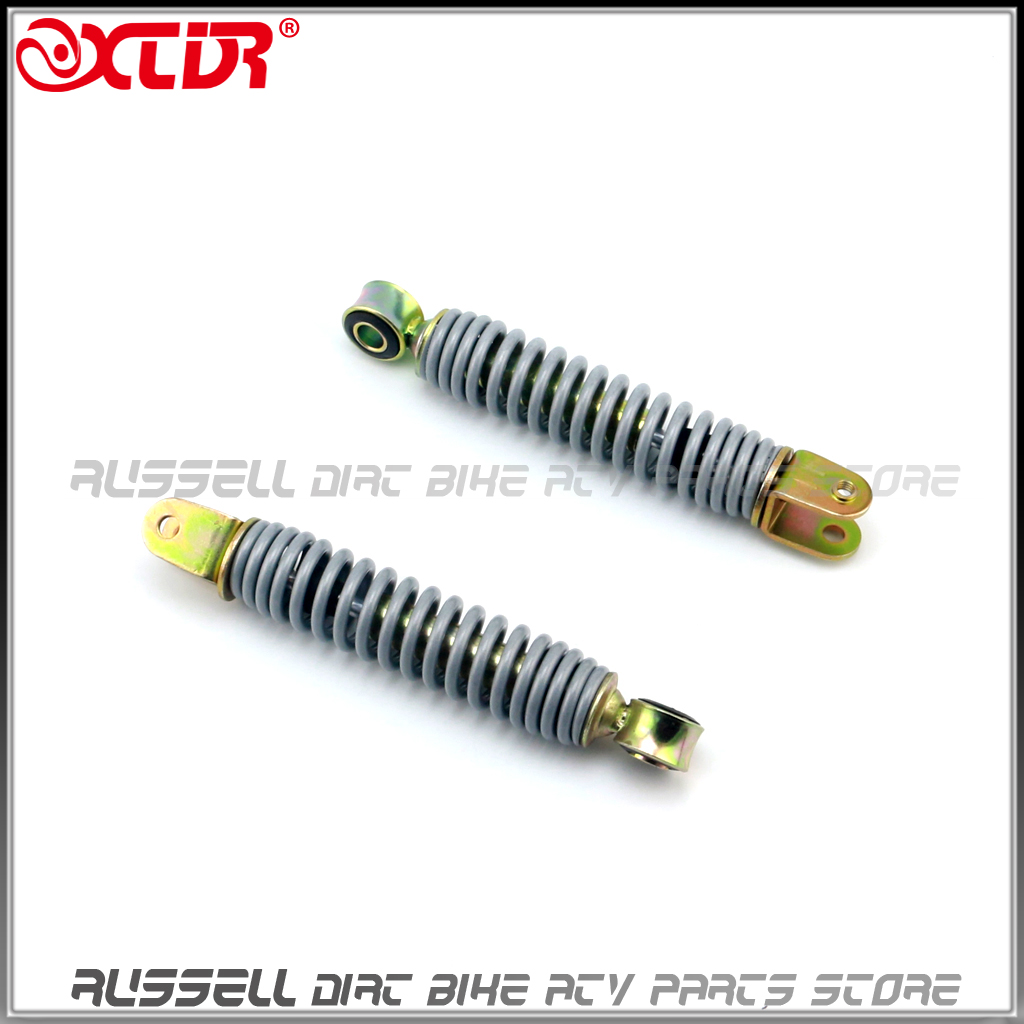 Rear Shock Springs Suspension Absorber For Yamaha Y Zinger PW50 PW 50 1989 2012