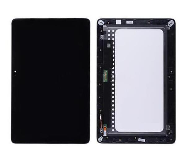 LCD Assembly For ASUS Transformer Book T200TA T200 lcd display touch screen digitizer frame bezel replacement panel
