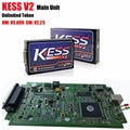 Высокое Качество KESS V2 Основной Блок (SW: V2.25 HW: V3.099) OBD2 ЭКЮ Чип-Тюнинг Диагностический инструмент Неограниченное Маркер 3.099 Авто Диагностика
