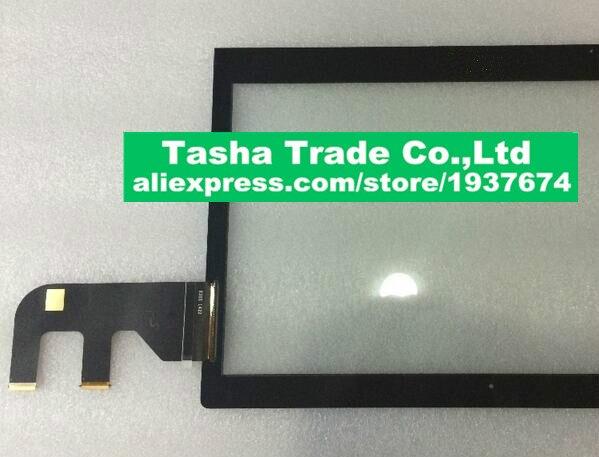 Dla Asus TP300 TP300LA TP300LD TP300LJ ekran dotykowy panel digitizera czujnik dotykowy szklana soczewka dobrej jakości w Ekrany LCD do laptopów od Komputer i biuro na AliExpress - 11.11_Double 11Singles' Day 1