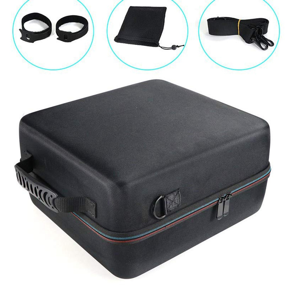 Newest Eva Hard Travel Bag Protect Cover Storage Box Cover Carry Case For Oculus Quest Virtual Reality System And Accessories