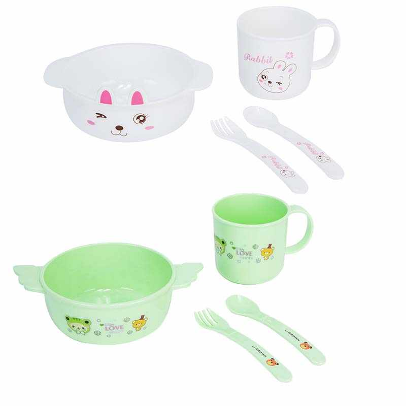 Baby Tableware Infant Food Dishes