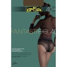 Колготки женские Omsa FANTASTICO 40