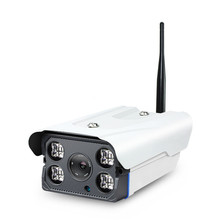 Ap wifi wireless 960p hd outdoor video recorder camera with 64G tf card slot loop recording motion detect alarm