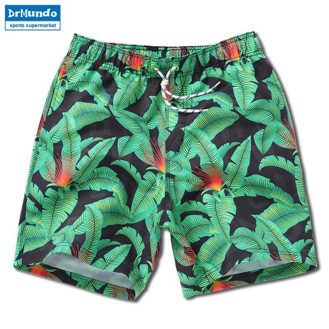 a9038bd1a1c71 Board shorts men green summer swimwear mens joggers bodybuilding short  plavky man beachwear bathing suit men's quick dry