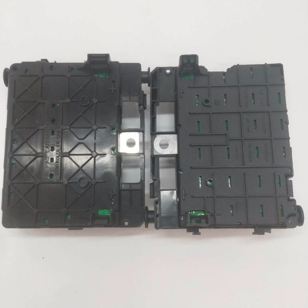 Car Fuse Box Suitable Peugeot 206 207 C2 307 Picasso Senna Part Where Number 9657608580 9650618280 In Fuses From Automobiles Motorcycles On